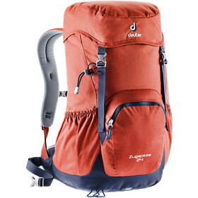 Deuter Zugspitze 24 Backpack lava/navy